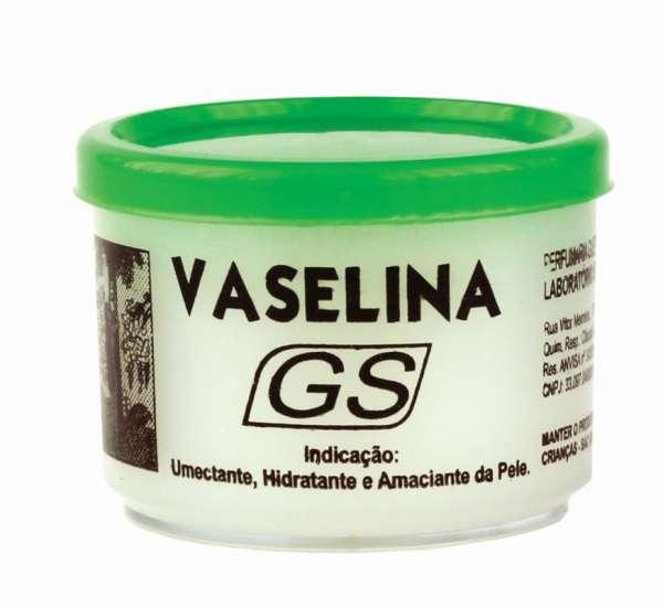 Vaselina branca  GS